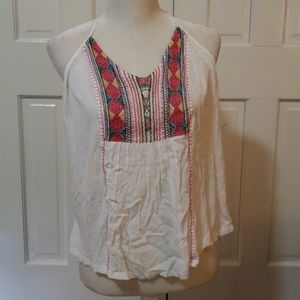 NWOT Lucky Brand top